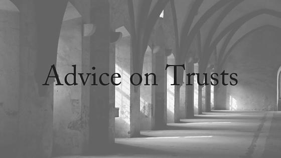 advice trusts
