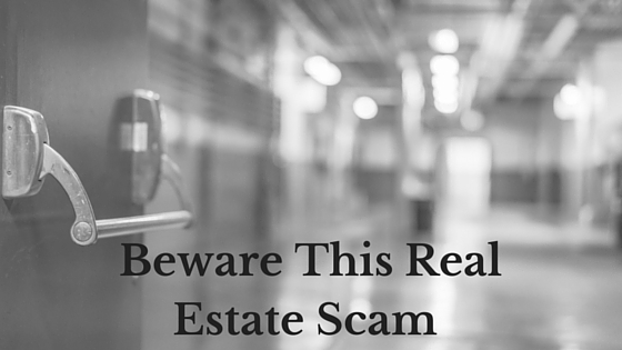 Beware This Real Estate Scam from Nigeria