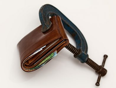 bankruptcy, estate planning, testamentary discretionary trusts