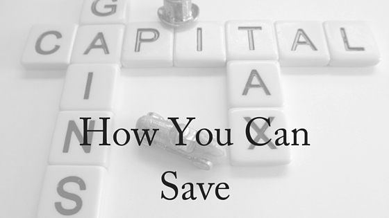 How a Testamentary Discretionary Trust Can Save You Capital Gains Tax