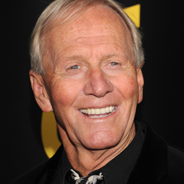 Comedian Paul Hogan