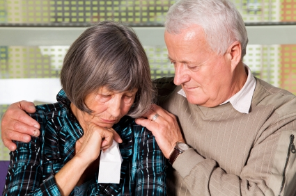 Perpetrators of elder financial abuse are primarily adult children.