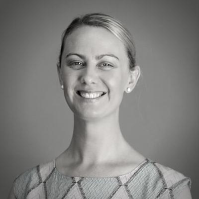 Rebekka Mitchell