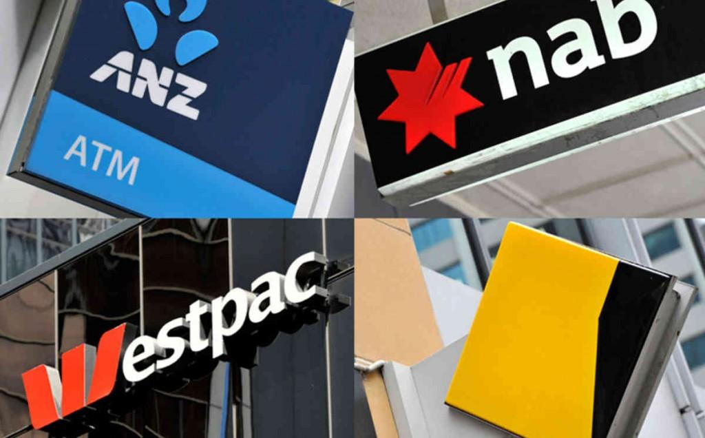 big banks, banks,