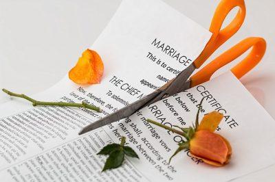divorce is tougher on men, divorce, separation