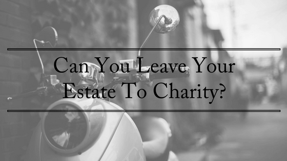 estate-to-charity
