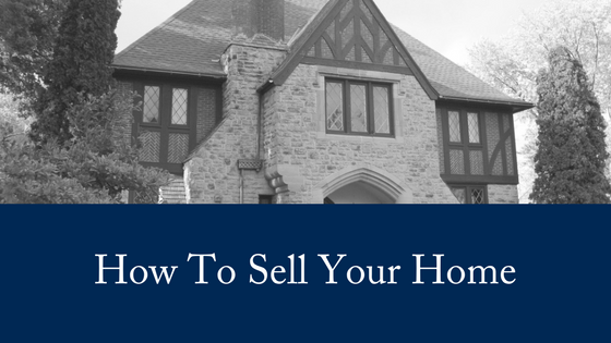 Sell Your Home: From a Property Law Expert